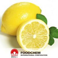 Herb Medicine Lemon Peel Extract