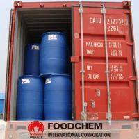 Phosphoric Acid With Food Grade Certificate