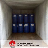 Phosphoric Acid With Food Grade Certificate