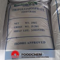 Sodium Tripolyphosphate Food Additive