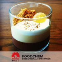 Hot sale food grade Sodium Alginate