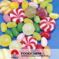 Natural Malic Acid Food Grade