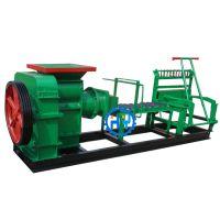 Factory offer clay brick machine