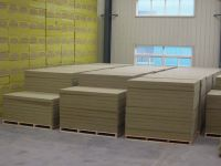 Taishi core material for sandwich panel