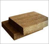 Taishi fire proofing black rock wool board