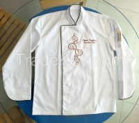 Restaurant Uniforms - Chef Jacket, Chef Coats, Aprons