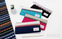Pencil Bag--Ethnic style