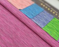 4 way Spandex Knitting Fabrics for Sportswear