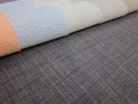 Linen look Crepe Melange Fabrics