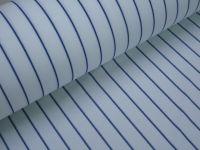 Baseball Stripe Athletic Knit Fabrics