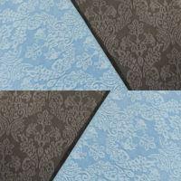 Jacquard spandex fabrics