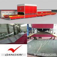 GX-JZ Series Tempering Glass Heat Soak Furnace