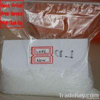 Supply High Quality Virgin HDPE / LDPE / LLDPE Granules