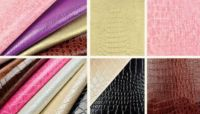 Leather for Bags and Cases | Shinning Surface, Mat Finishing, Luxurius, Classic, Touch as Genuine