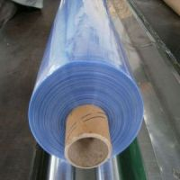 PVC Normal Clear Film & Sheet | Talc Powder At Option