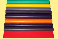 PVC Color Film/Sheets | Decorative and Transparent | 100+ Colors
