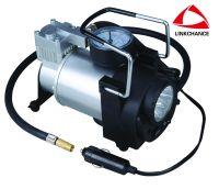 DC12V MINI CAR Tire Inflator/pump