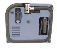 DC12V Portable Plastic Air Compressor/Air Pump/Air Inflator(TM30)