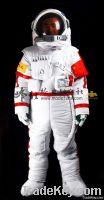 Space Suit 3-A