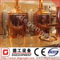 beer brewery equipment brewing systems
