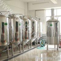 micro bar brewery
