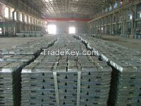 Zinc Ingots 99.99% competitive price