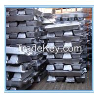 Lowest price High Quality Zinc Ingot 99.995% 99.99 99.95