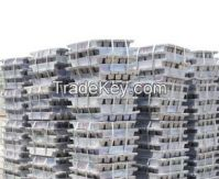 Factory hot sale high quality Lead Ingot 99.99%