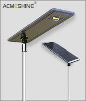 30W MPPT Charger Controller All in One the Integration of Solar Street Light
