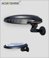 Acmeshine Europe Style Rotatable Design Solar Motion Wall Led Light 500Lumens