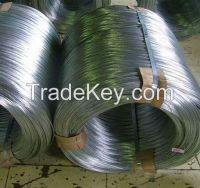 galvanized metal wire / binding wire