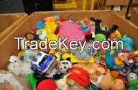 Used Toys