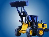 ZL30 Wheel Loader