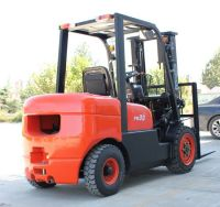 3 Tons  Forklift