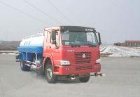 Sell SINOTRUCK HOWO 4X2/10M3 SPRINKLER TRUCK  290HP, EURO II  Pakistan/Malaysia/Indonesia/Uganda