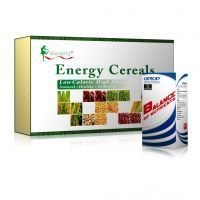 Energy Cereals (cereal Powdered Drink)