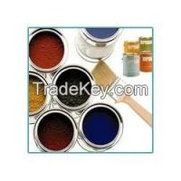 Exterior Decorative Building Paint