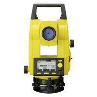 Leica Builder R100 Theodolite with Total Station