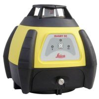 Leica Rugby 50 Construction Laser