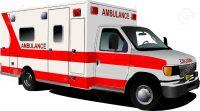 ambulance, Emergency vehicule