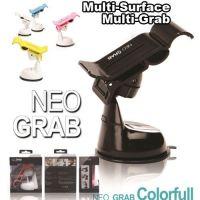 Neo Grab / Multi surface / Multi purpose / Smart phone mount