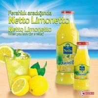 Netto Lemonetto