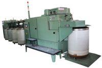 Preparatory Gilling Machine