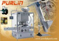 Rotary Capping Machine PLD-25R