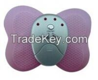 Mini  size butterfly massager
