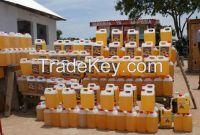 Refined Sunflower  Oil