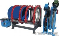 HDPE Fittings , Butt Welding Machine, Electrofusion Fittings