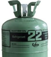 R22a Refron Refrigerant Gas