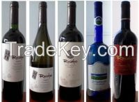 Wines from Chile