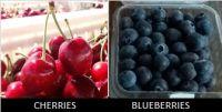 Chilean Fresh Cherries